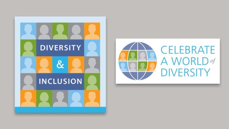 Diversity program identity