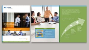 Sponsorship program brochure