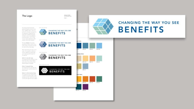 Benefits program identity