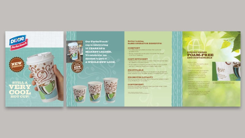 PerfecTouch sales brochure