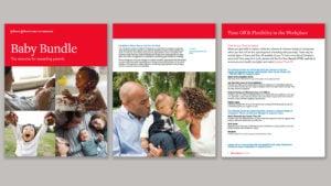 Baby Bundle brochure