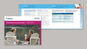 Disability Decision Guide